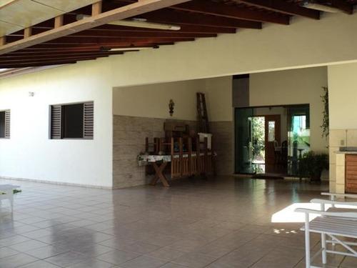 chácara residencial à venda, condomínio chácaras florida, itu - ch0041. - ch0041