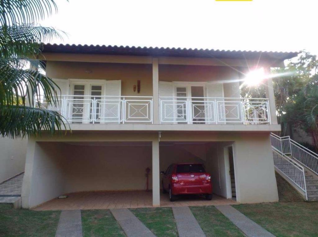 chácara residencial à venda, condomínio chácaras florida, itu - ch0047. - ch0047