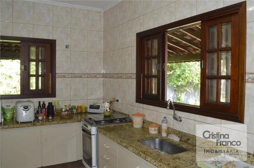 chácara residencial à venda, condomínio chácaras florida, itu - ch0056. - ch0056
