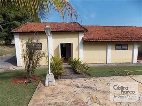 chácara residencial à venda, condomínio chácaras florida, itu - ch0061. - ch0061