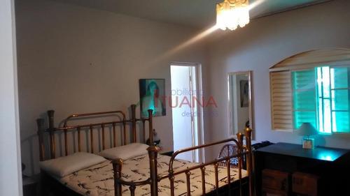 chácara residencial à venda, condomínio chácaras florida, itu. - ch0065