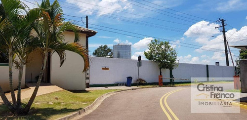 chácara residencial à venda, condomínio chácaras florida, itu - ch0071. - ch0071