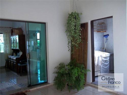 chácara residencial à venda, condomínio chácaras florida, itu - ch0084. - ch0084