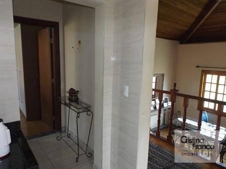 chácara residencial à venda, condomínio chácaras florida, itu. - ch0155