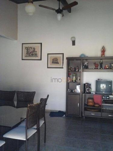 chácara residencial à venda, condomínio chácaras florida, itu - ch0166. - ch0166