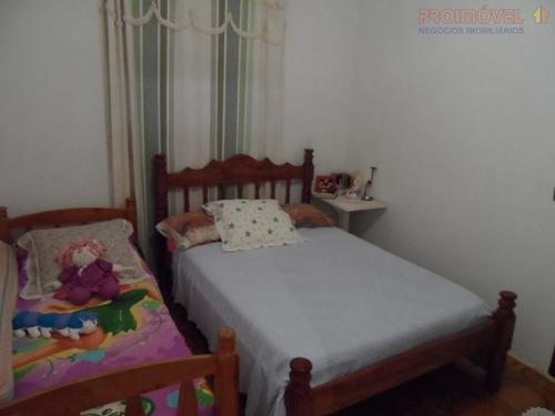 chácara  residencial à venda, condomínio chácaras harmonia i, itu. - ch0051