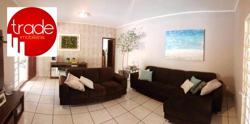 chácara residencial à venda, condomínio estância beira rio, jardinópolis. - ch0037