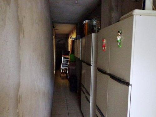 chácara residencial à venda, condomínio fechado village haras são luiz, salto. - ch0306