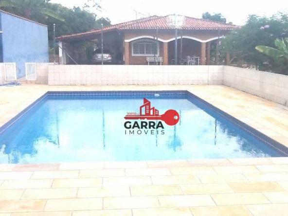 chácara residencial à venda, condomínio itaembu, itatiba. - ch0167