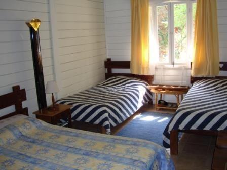 chácara residencial à venda, condomínio itaembu, itatiba. - ch0169