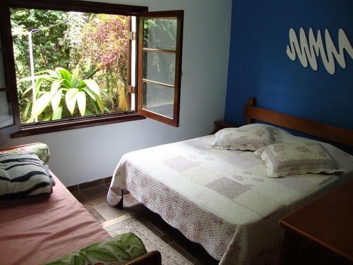 chácara residencial à venda, condomínio itaembu, itatiba. - ch0179