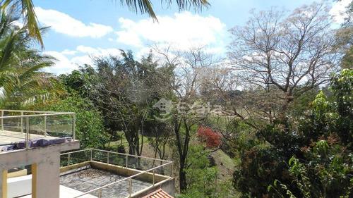 chácara residencial à venda, condomínio itaimbé, caputera, sorocaba. - ch0017