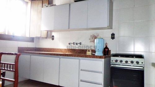 chácara residencial à venda, condomínio mangueiras de itu, itu. - ch0329