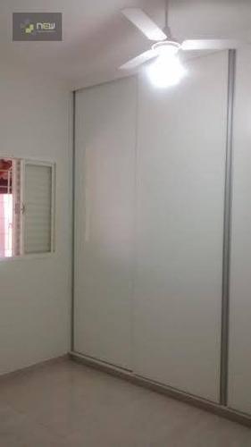 chácara  residencial à venda, condomínio portal dos ipês, ribeirão preto. - ch0013