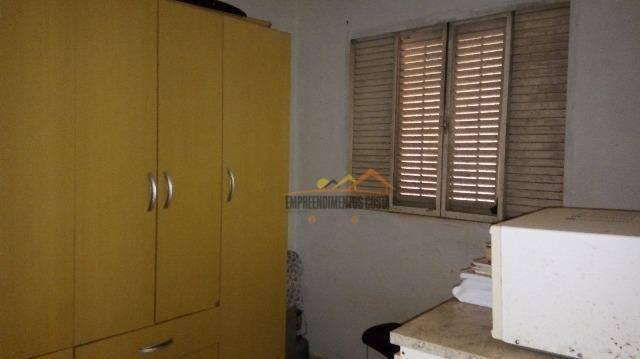 chácara residencial à venda, condomínio santa carolina, itu - ch0071. - ch0071