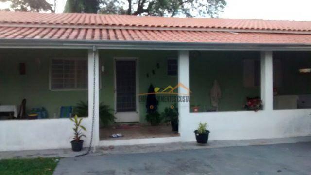 chácara residencial à venda, condomínio santa inês, itu - ch0067. - ch0067