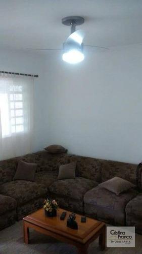 chácara residencial à venda, condomínio santa inês, itu - ch0111. - ch0111