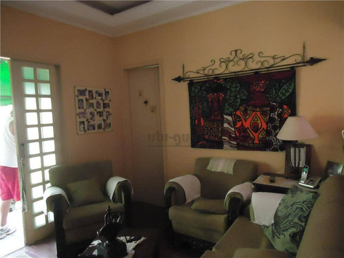 chácara residencial à venda, condomínio santa inês, itu. - ch0282