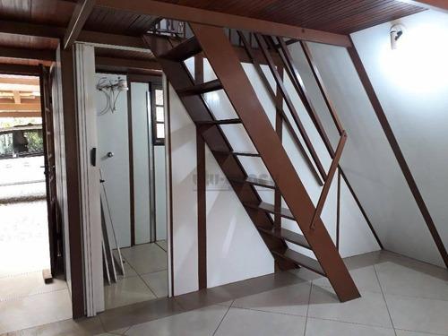 chácara residencial à venda, condomínio santa inês, itu. - ch0339
