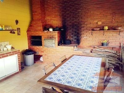 chácara residencial à venda, cotia. - ch0186