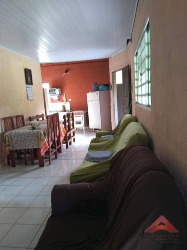 chácara residencial à venda, distrito de são francisco xavier, são josé dos campos. - ch0047
