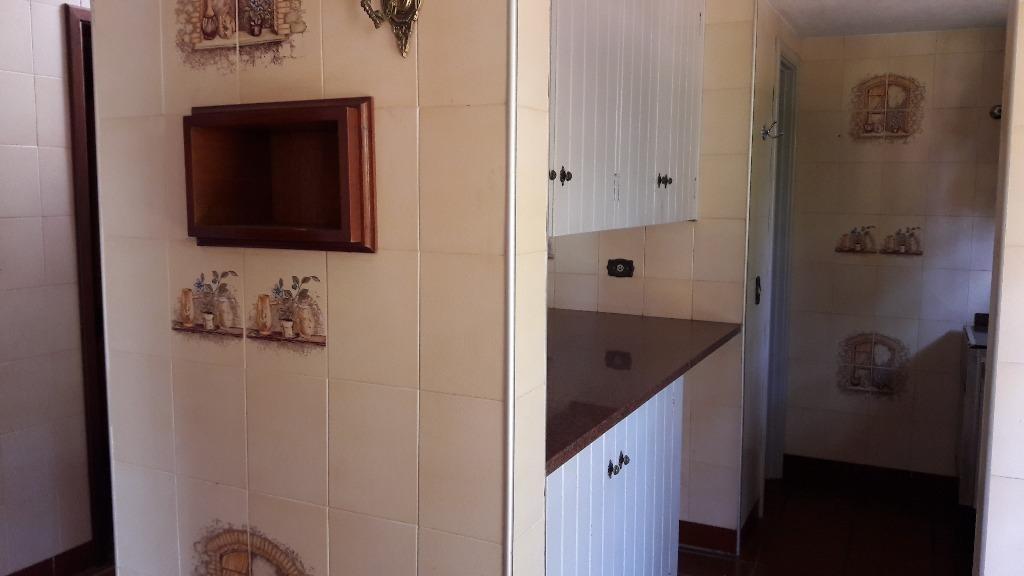 chácara residencial à venda, dois córregos, piracicaba. - ch0079