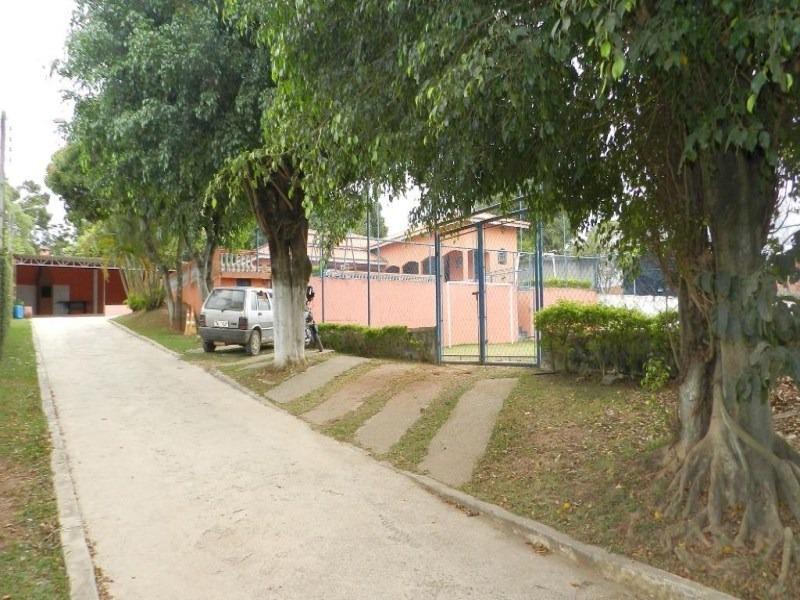 chácara residencial à venda, éden, sorocaba. - ch00032 - 34356570