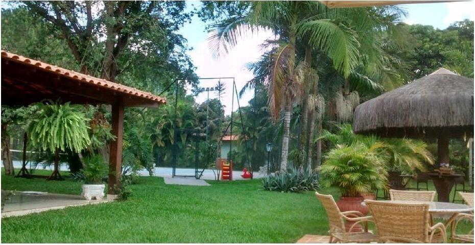 chácara residencial à venda, éden, sorocaba - . - ch0017