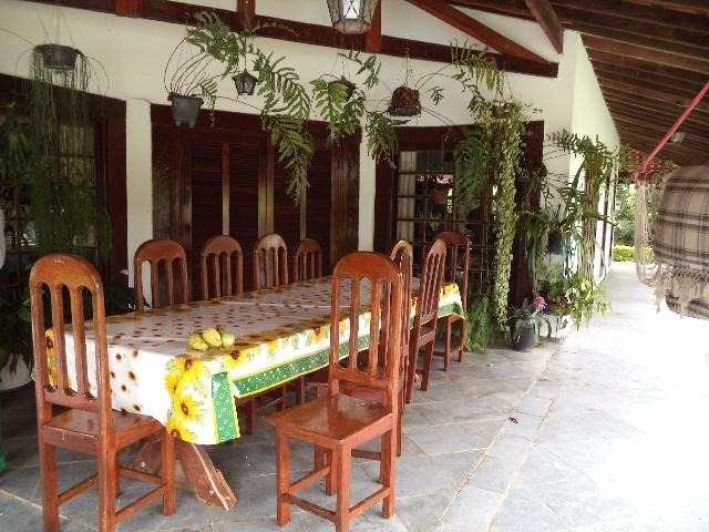 chácara residencial à venda, éden, sorocaba - . - ch0060