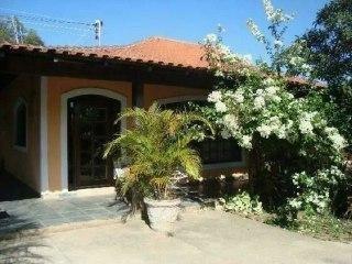 chácara residencial à venda, éden, sorocaba. - ch0222