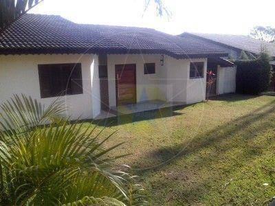 chácara residencial à venda em condomínio fechado - atibaia - ch0146