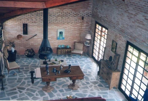 chácara residencial à venda em condomínio fechado, bragança paulista. - ch1109