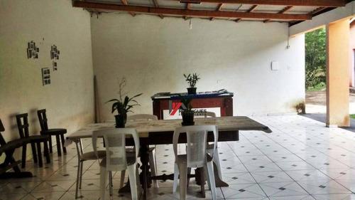 chácara  residencial à venda, em juquitiba,  sp - ch0034