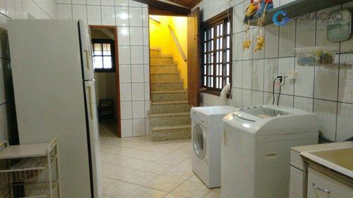 chácara residencial à venda, espírito santo, paraibuna - ch0092. - ch0092