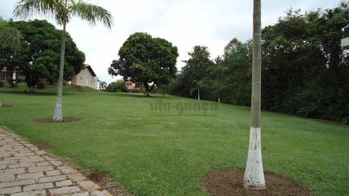 chácara residencial à venda, estância da colina, salto. - ch0308