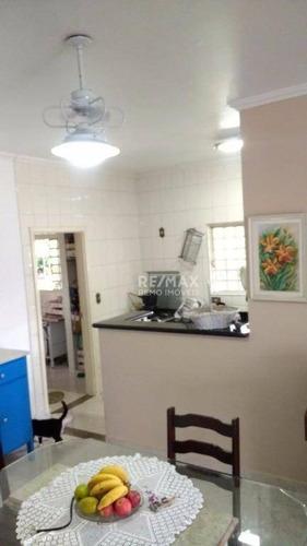 chácara residencial à venda, estância das flores, vinhedo - ch0207. - ch0207