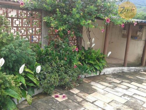 chácara residencial à venda, estância santa maria, serra negra - ch0062. - ch0062