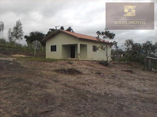 chácara residencial à venda, fazenda são marcos, bofete - ch0124. - ch0124