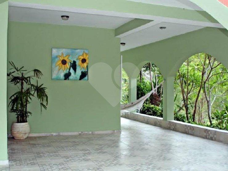 chácara  residencial à venda, florial parque, são lourenço da serra. - 273-im327064