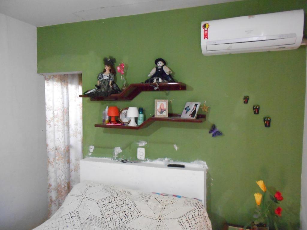 chácara residencial à venda, godinho, piracicaba. - ch0158