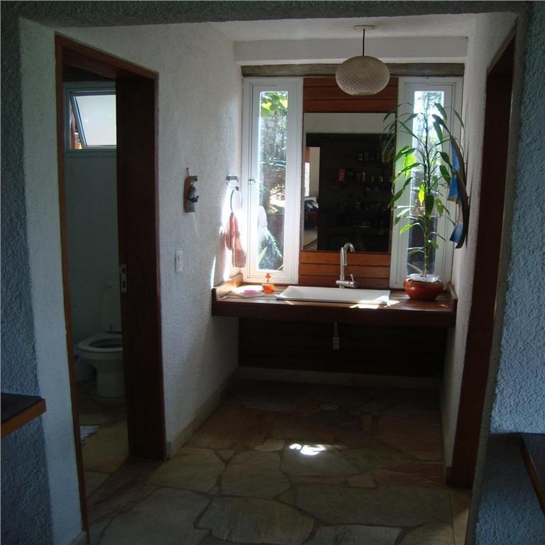 chácara residencial à venda, granja viana, cotia. - ch0003