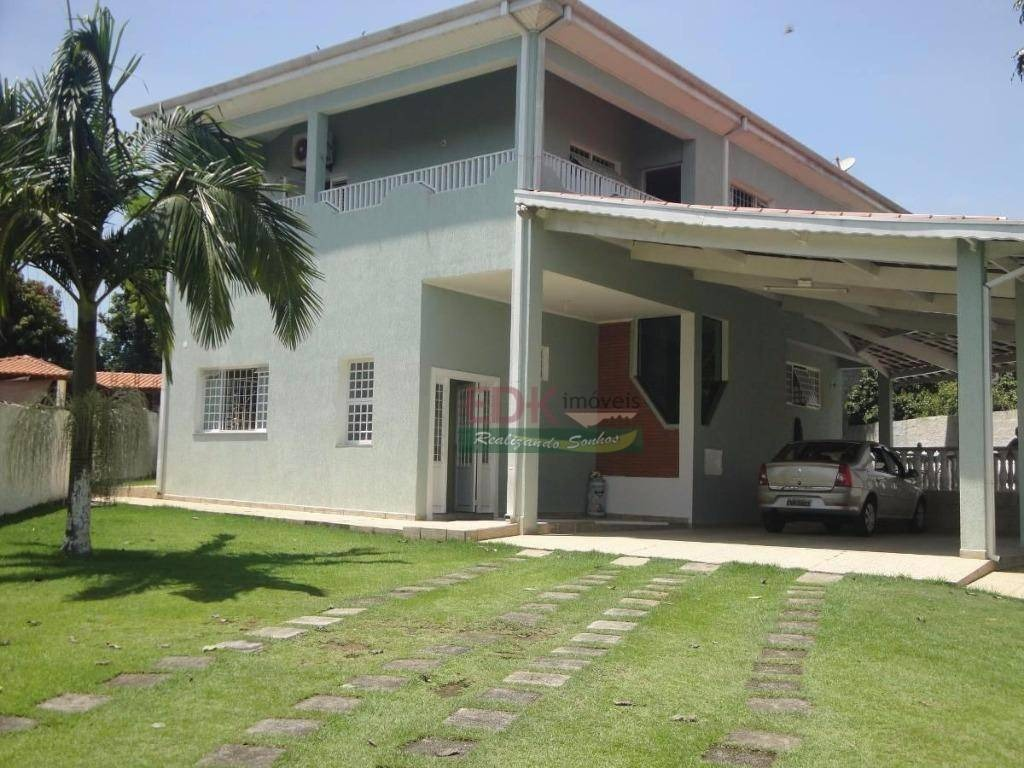 chácara  residencial à venda, granjas rurais reunidas são judas tadeu, taubaté. - ch0003