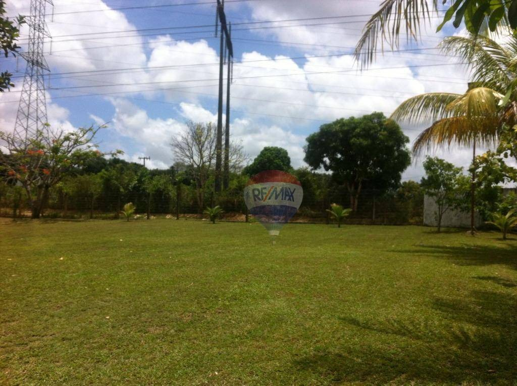 chácara residencial à venda, guabiraba, recife. - ch0002