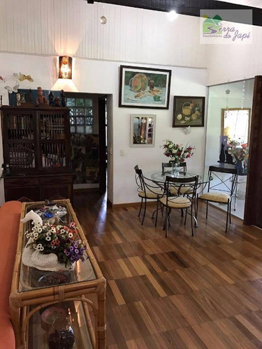 chácara residencial à venda, guacuri, itupeva - ch0091. - ch0091