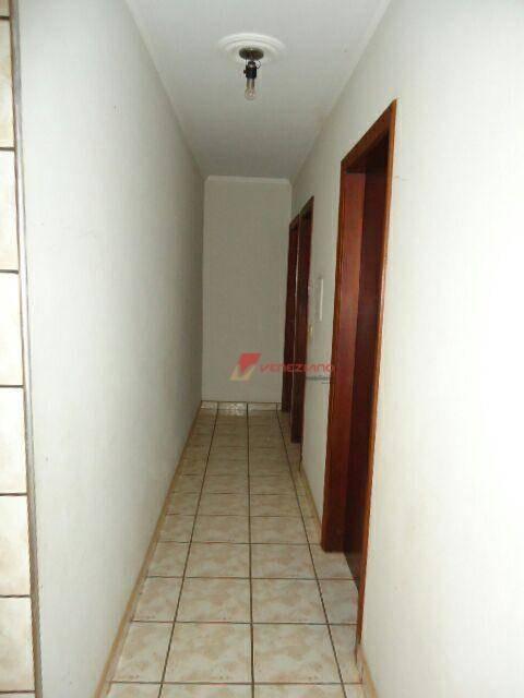 chácara residencial à venda, guamium, piracicaba. - ch0067