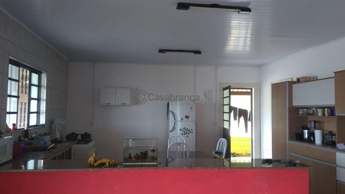 chácara residencial à venda, gurgel, piedade - ch0348. - ch0348