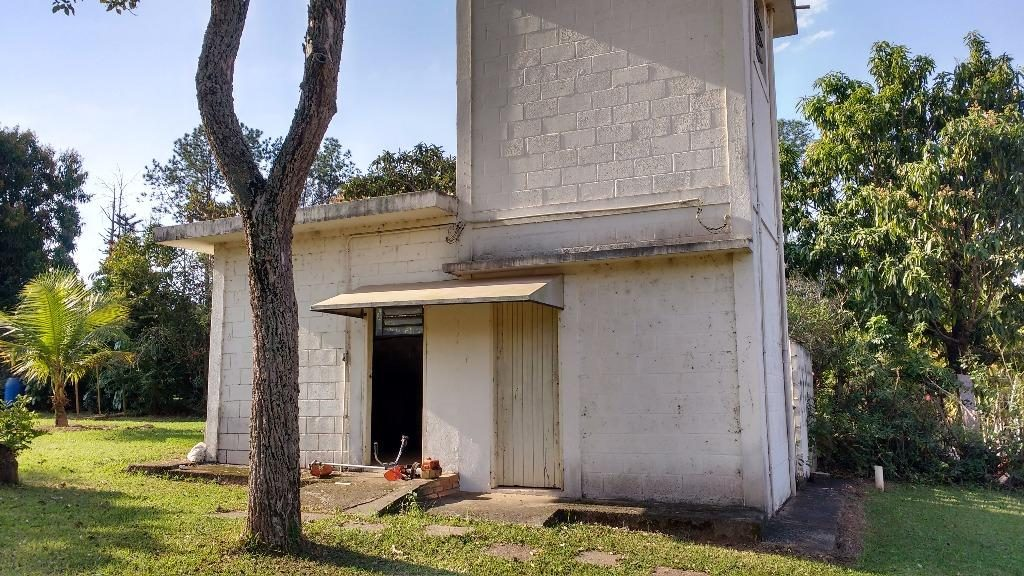 chácara residencial à venda, iate clube de campinas, americana. - codigo: ch0042 - ch0042