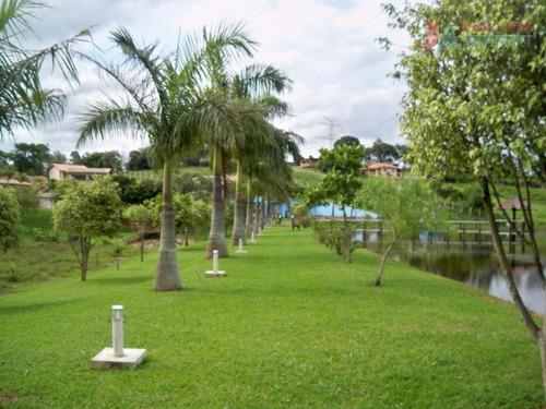 chácara residencial à venda, indaiatuba, porto feliz - ch0015. - ch0015