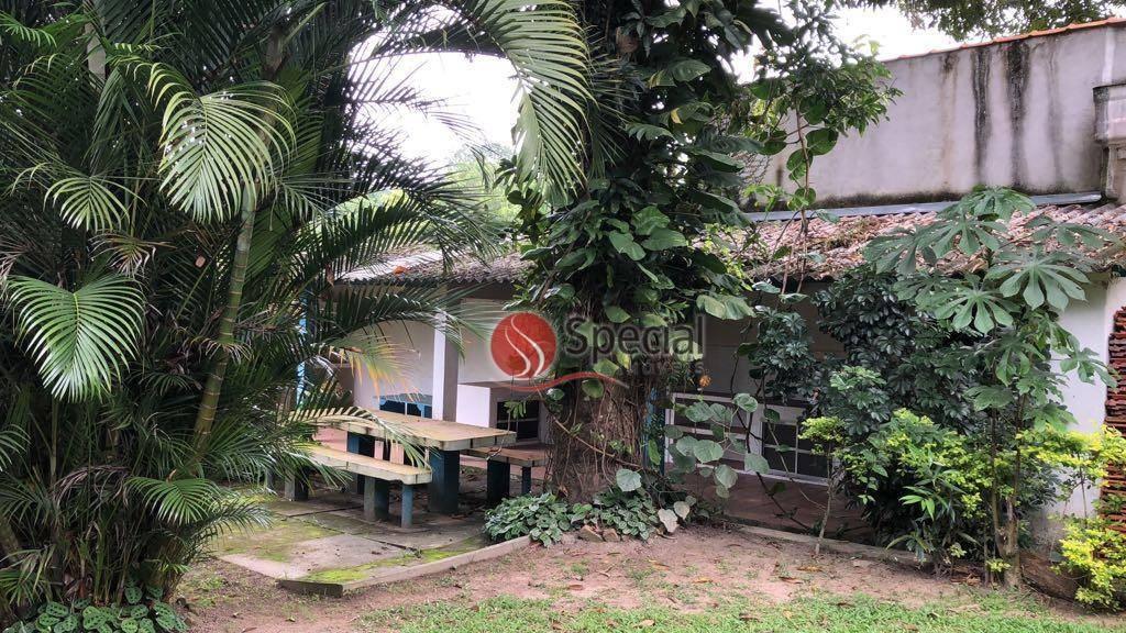 chácara residencial à venda, itaoca, guararema - ch0058. - ch0058