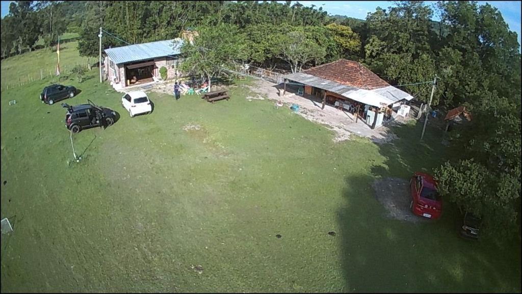 chácara residencial à venda, itapuã, viamão. - ch0020